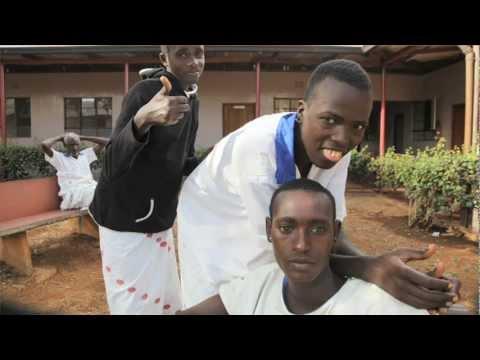 Photoaid, Wamba Catholic hospital. kenya