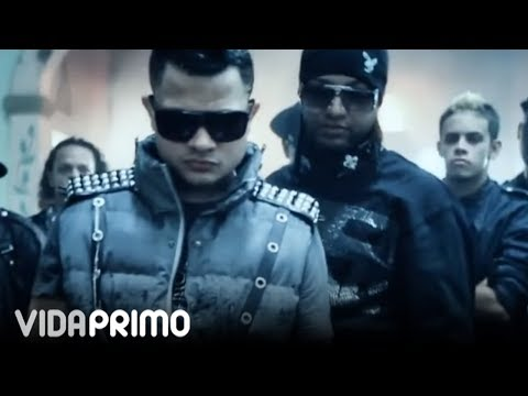 Jowell Y Randy - Perreame Ft. Jenny La Sexy Voz  (Remix) [Official Video]
