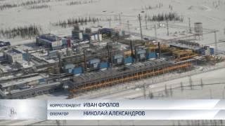 Забота об окружающей среде при освоении месторождений – приоритетная задача ОАО «Севернефтегазпром»(, 2017-03-30T15:26:46.000Z)