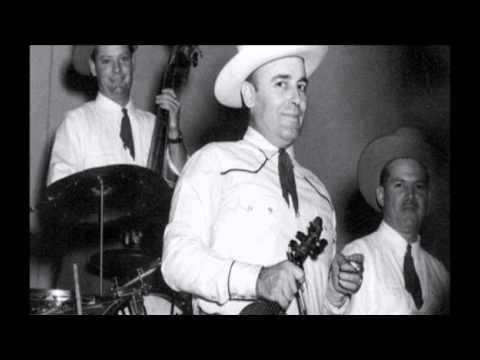 Bob Wills Big Band - 1942 rare sides, La Paloma, Maiden
