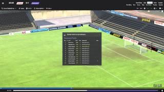 Football Manager 2014|Kötü Ses İyi Maç :D