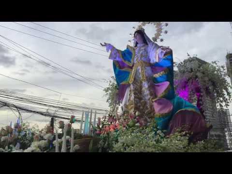 12042016 | Primera Salida | Nuestra Senora de la Asuncion | Bulakan, Bulacan