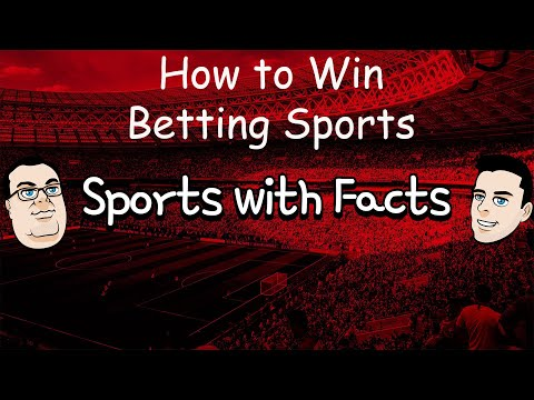 THE TRUTH ABOUT SPORTS BETTING