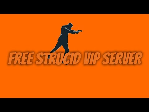 STRUCID VIP SERVER FREE 2020