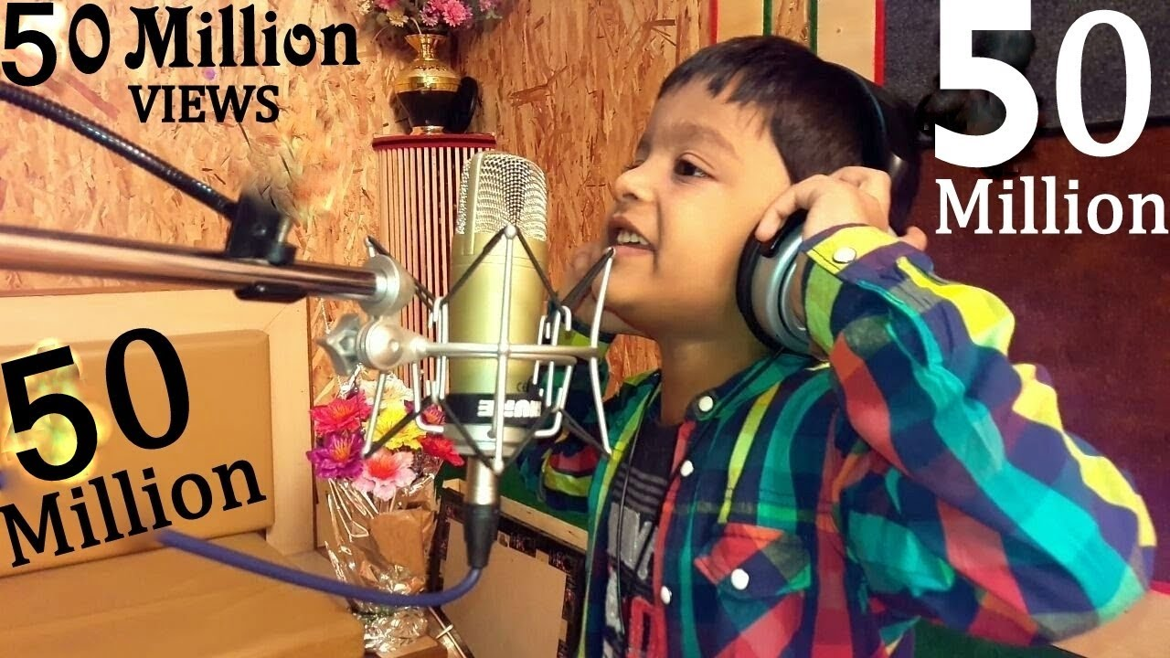Download Zing zing Zingat   Sangeet  Amit Phulore (Age 5 Year)  DJ songs