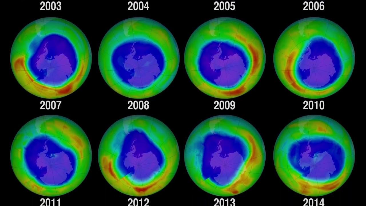 Agujero en la capa de ozono yahoo dating 7