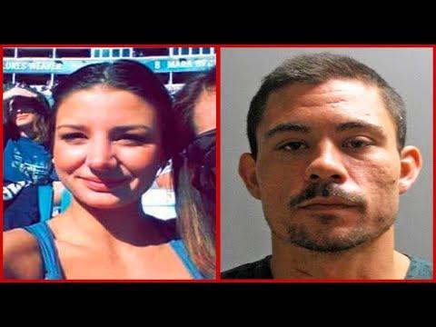 Savannah Gold - Jacksonville, Florida - A Horrendous Murder of Young Woman