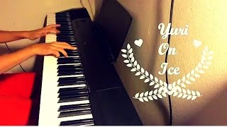 Yuri!!! On Ice OST - King of Theme J.J (piano cover) // [FULL VERSION]