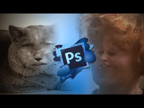 Photoshop для самых маленьких