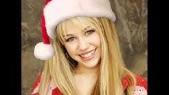 Hannah Rudolph Christmas
