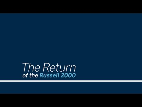 The Return of the Russell 2000 Webinar