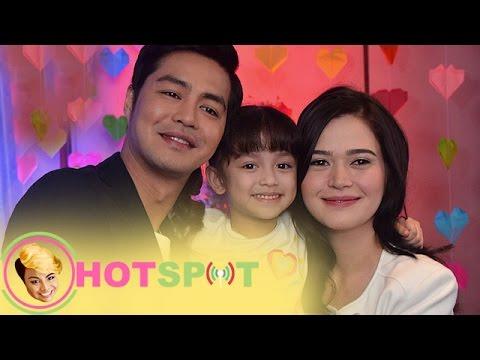 Hotspot 2017 Episode 797: Ano ang mga aabangan sa My Dear Heart mula kina Bela at Zanjoe?