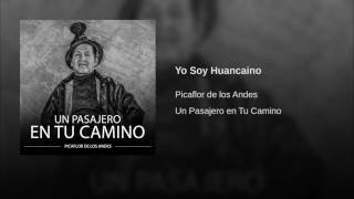 Yo Soy Huancaino