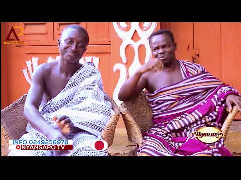 WHO WINS BATTLE BETWEEN OSEI KWABENA AND KOO OFORI (FULL VIDEO)