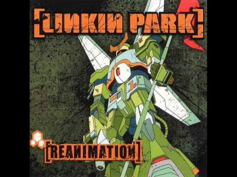 Linkin Park- Stef(Reanimation)