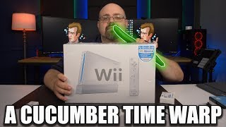 Let's Go Back To 2006 And Unbox A Nintendo Wii