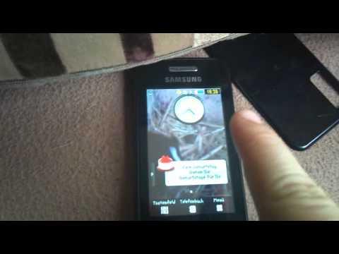 Sd Karte Als Standardspeicher Einstellen.Samsung S5230 Standardspeicher Einstellen