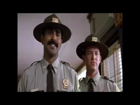 Super Troopers Funniest Moments