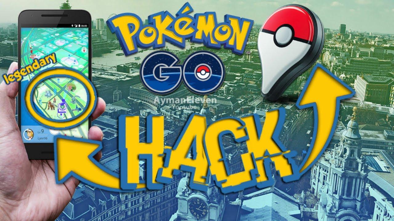 Pokemon Go GPS Location hack v0.41.2 | Catch/Hatch Rare Pokemons Easily [Android] - YouTube