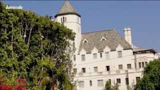 Federico Buffa racconta Chateau Marmont