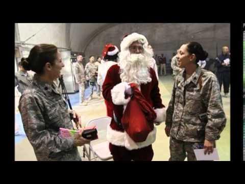 CMV: Camouflage and Christmas Lights - CMV: Camouflage And Christmas Lights - YouTube