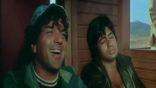 Thakur ko do aadmi ki jarurat h |Sholay| movie scene|