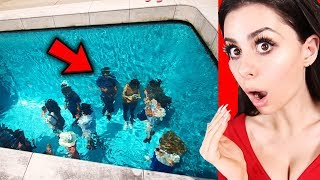 MOST INSANE Pools YOU WONT BELIEVE EXIST !