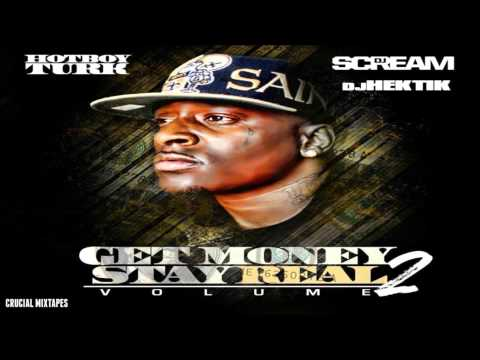 Turk - New Shit [Get Money Stay Real 2] [2015] + DOWNLOAD