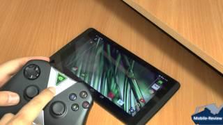 Обзор планшета NVIDIA SHIELD
