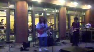 GUF (Live at Princeton Library)