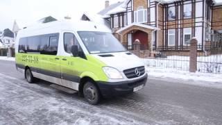 видео Реклама на корпоративном транспорте
