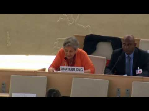Women's Rights and FGM - Center for Inquiry at the UN Human Rights Council