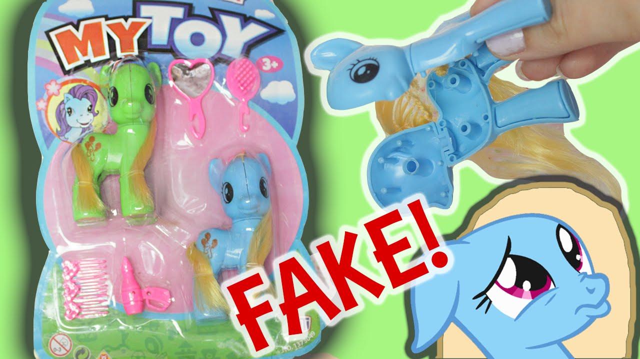 A fake pony made for sex