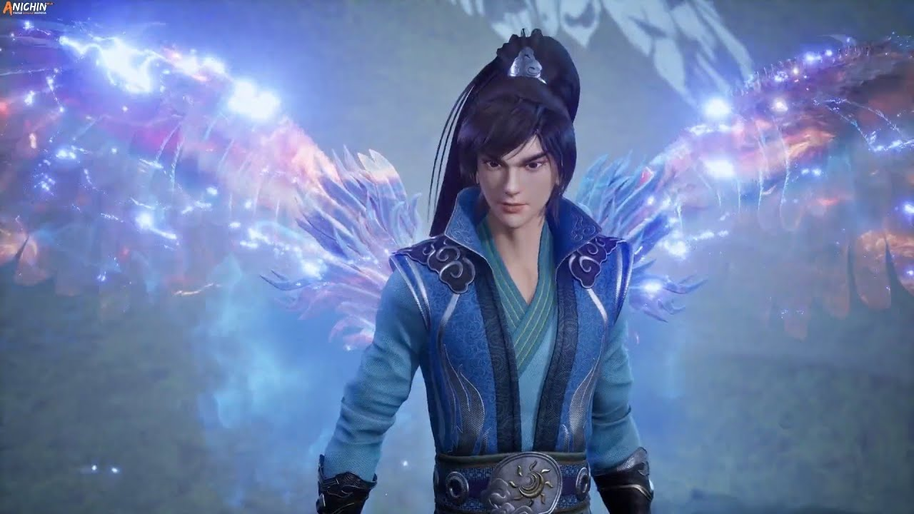 spirit sword sovereign season 4 episode 24 sub indo - youtube