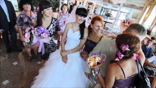 Cтудия DREAMVIDEO - Свадебный клип 2012 в Орле (www.orelprazdnik.ru)