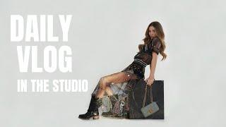 Daily Vlog - Ann-Kathrin Götze
