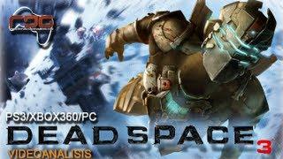 Dead Space 3 / Análisis