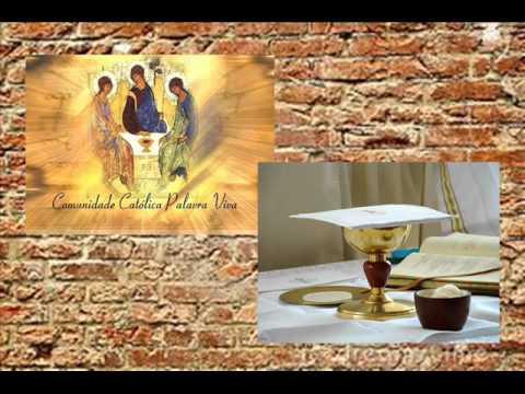 Corpus Christi - Comunidade Católica Palavra Viva