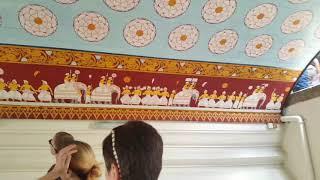 Город Канди Шри-Ланка Буддийский  храм в поисках Будды thumbnail
