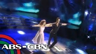 ASAP: 'Dirty Dancing' cast performs 'Time of My Life'