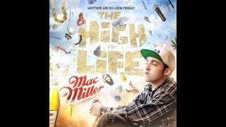 Mac Miller Live Free Instrumental [Prod. J.Fish]