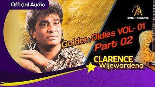 Clarence Nonstop  Golden Oldies VOL 01 Audio  MEntertainments