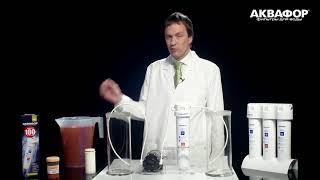 домашний тест фильтра на бактерии. Как проверить фильтр для воды?