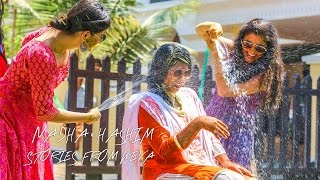 Wedding Story of Nadha & Hashim at Kerala