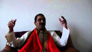 Pravachanam - Vamana Charithra by Brahmasri Vaddiparti Padmakar gaaru - part 3