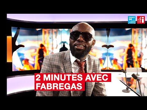 Deux minutes avec Fabregas Le Métis Noir