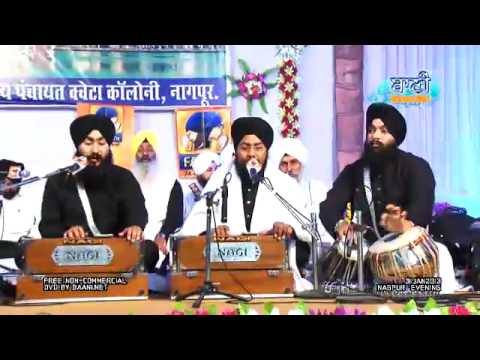 Bhai-Balpreet-Singhji-Ludhiana-Wale-At-Nagpur-On-23-January-2013