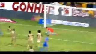 Dorados vs Tigres 24 Octubre del 2015