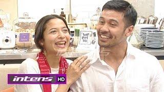 Download Video Inilah Kebahagiaan Pasangan Pengantin Baru Chicco Jerikho dan Putri Marino - Intens 09 Maret 2018 MP3 3GP MP4