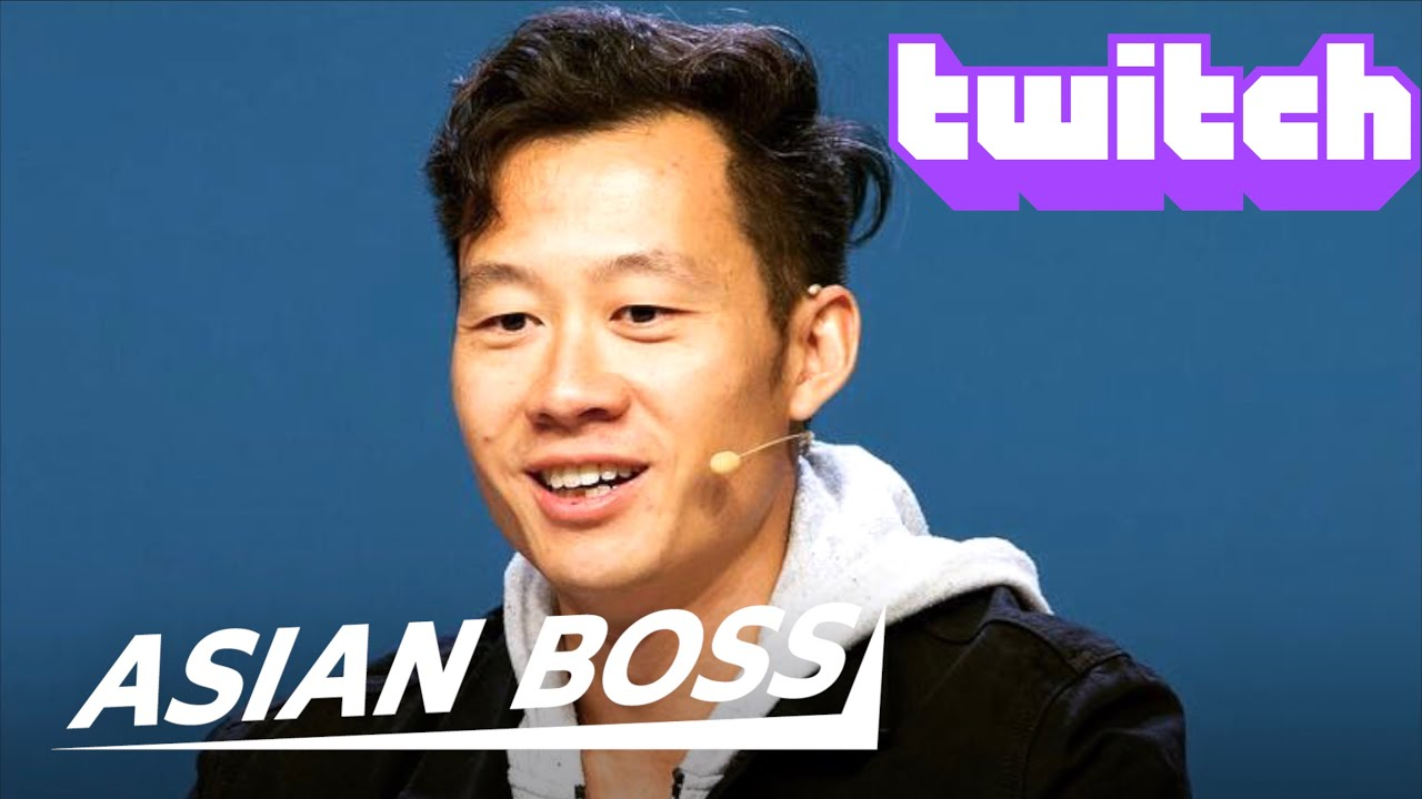 Meet The Man Who Created & Sold Twitch For Almost $1 Billion